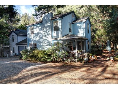 Cannon Beach Multi Family Home For Sale: 594 N Elm St