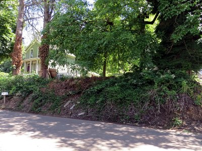 Oregon City Residential Lots & Land For Sale: 708 4th Ave