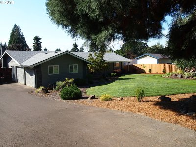 Turner Single Family Home Sold: 6885 Sunset Way