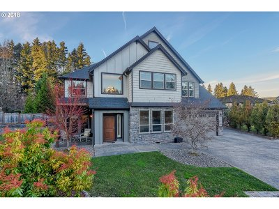 Camas Single Family Home For Sale: 3231 NW 59th Cir