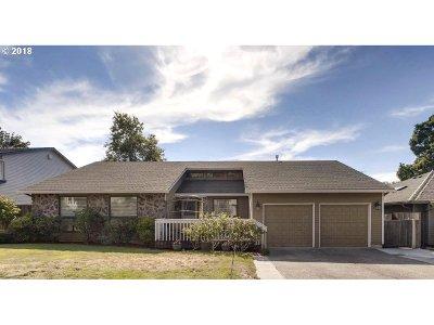 Hillsboro Single Family Home For Sale: 1461 SE 51st Ave