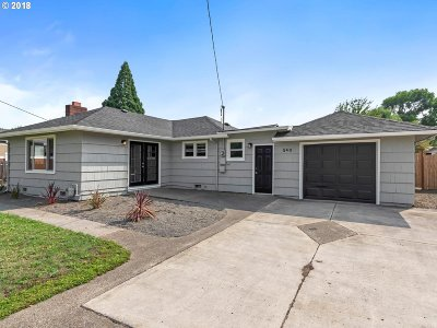 Washington County Single Family Home For Sale: 540 S 20th Ave