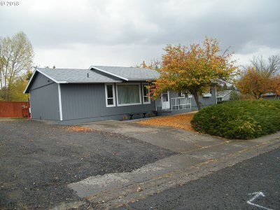 Elgin Single Family Home For Sale: 809 N 8th Ave