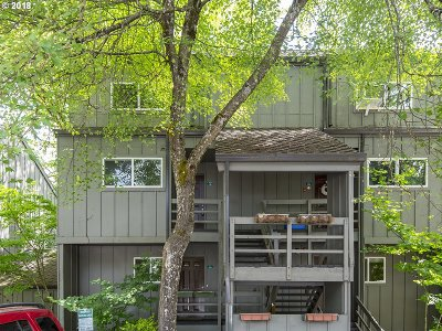 Lake Oswego Condo/Townhouse For Sale: 4 Touchstone #114