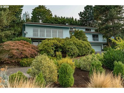 Vancouver Single Family Home For Sale: 809 SE 73rd Ave