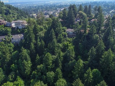 Multnomah County, Washington County, Clackamas County Residential Lots & Land For Sale: 2918 NE Rocky Butte Rd