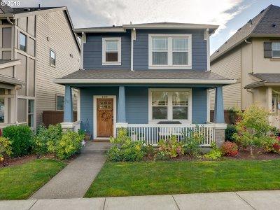 Wilsonville Single Family Home For Sale: 11814 SW Barber St