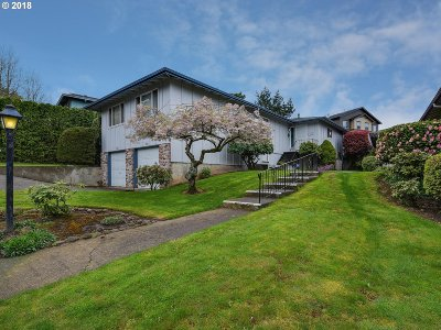 Gresham, Troutdale, Fairview Condo/Townhouse For Sale: 1287 NW Riverview Ave
