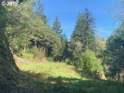 Port Orford Residential Lots & Land For Sale: Elk River Rd