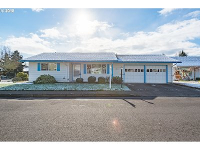King City Single Family Home For Sale: 15820 SW Royalty Pkwy