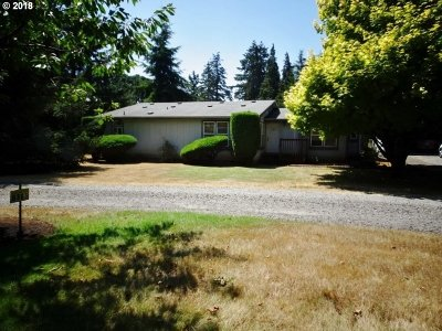 Salem Single Family Home For Sale: 6386 Inspiration Ln SE