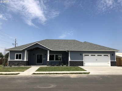Hermiston Single Family Home For Sale: 898 SW Angus Ct