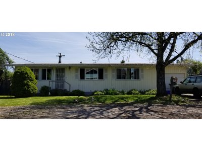 Springfield Single Family Home For Sale: 281 33rd St