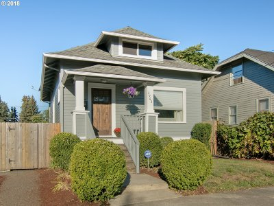 Single Family Home For Sale: 3963 N Missouri Ave