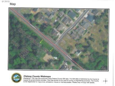 Warrenton Residential Lots & Land For Sale: 2000 NW Warrenton Dr