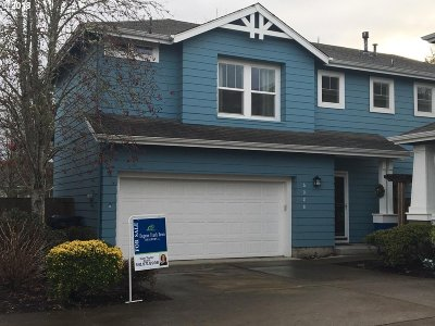 Eugene Single Family Home For Sale: 5328 Wales Dr