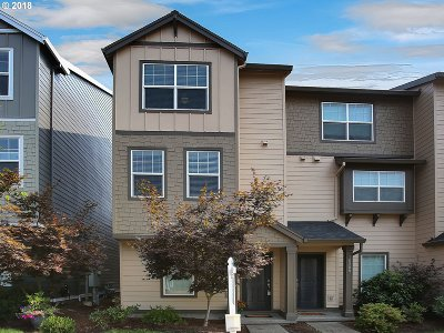 Tigard Single Family Home For Sale: 10976 SW Sage Ter