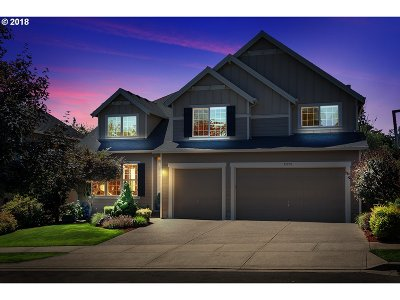 Sherwood Single Family Home For Sale: 17231 SW Green Heron Dr