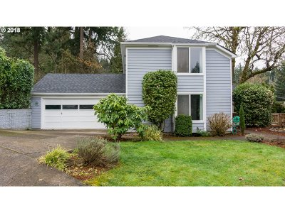 Eugene Single Family Home For Sale: 2290 Corinthian Ct