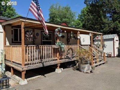 la grande Single Family Home For Sale: 1809 26th St #52