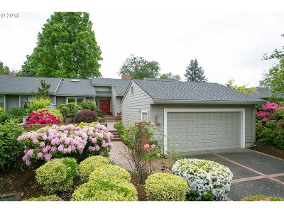 Wilsonville Single Family Home For Sale: 7460 SW Downs Post Rd