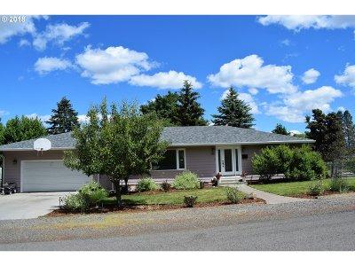 la grande Single Family Home For Sale: 1501 Aspen Dr
