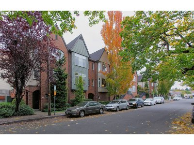 Vancouver Single Family Home For Sale: 122 W 24th St