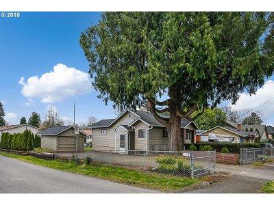 Residential Lots & Land For Sale: 7420 SE Sherman St