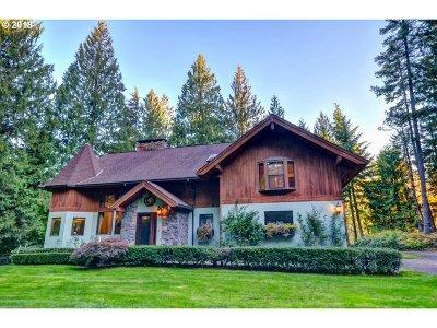 Single Family Home For Sale: 24381 E Fahie Ln