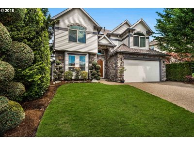 Clackamas County Single Family Home For Sale: 14175 SE Apple Ct