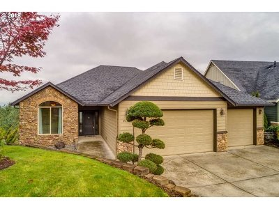 Washougal Single Family Home For Sale: 4159 Forest View Dr