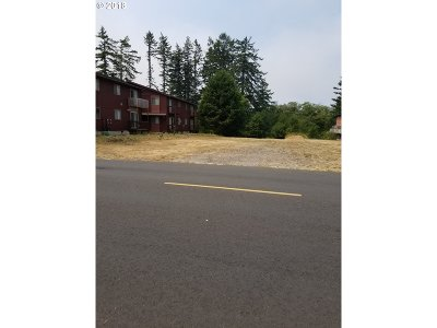 Brookings Residential Lots & Land For Sale: Fern Ave