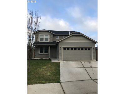 Cottage Grove, Creswell Single Family Home For Sale: 1182 S 2nd St