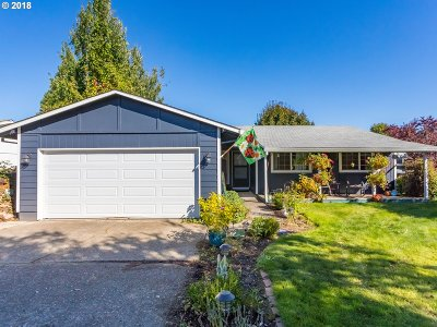 Fairview Single Family Home For Sale: 2010 NE 213th Ave