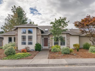 Newberg Single Family Home For Sale: 2116 Nugget Ln