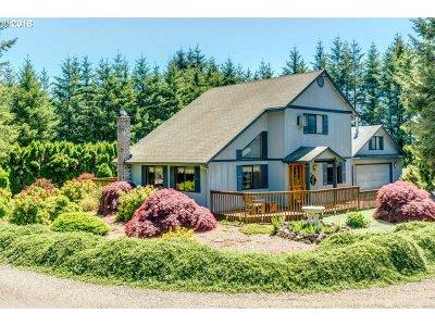 Brush Prairie Single Family Home For Sale: 14700 NE 114 Ct