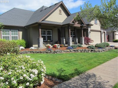 Eugene Single Family Home For Sale: 2661 Chesapeake Dr