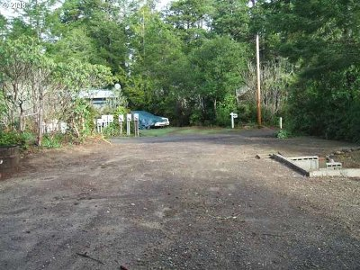 Residential Lots & Land Sold: 105 Manzanita Way