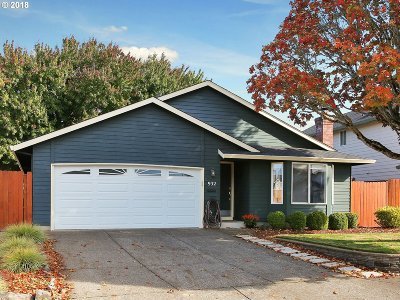 Beaverton Single Family Home For Sale: 932 SW 217th Ave
