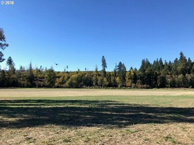 Hillsboro, Forest Grove, Cornelius Farm & Ranch For Sale: NW Clapshaw Hill Rd