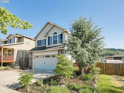 Gresham Single Family Home For Sale: 2668 SW 41st St