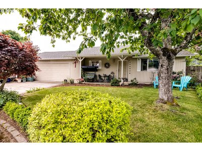 Springfield Single Family Home For Sale: 6305 C St