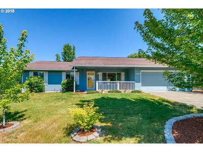 Beaverton Single Family Home For Sale: 6770 SW 171st Ave