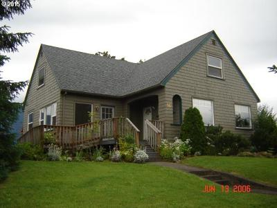 Stevenson Single Family Home For Sale: 90 NW Second St