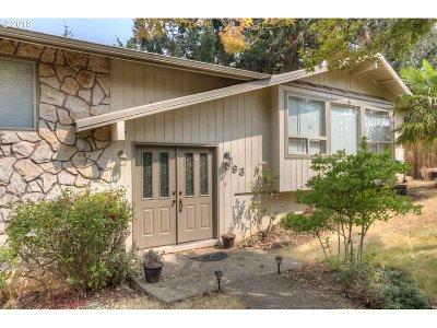 Salem Single Family Home For Sale: 593 Juntura Way