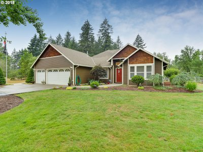 Boring Single Family Home Bumpable Buyer: 11945 SE 312th Dr