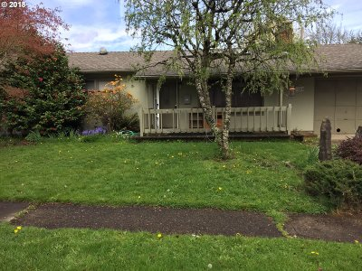 Beaverton Single Family Home For Sale: 11835 SW Camden Ln
