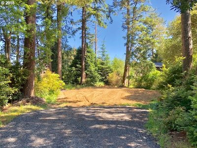 Port Orford Residential Lots & Land For Sale: 1080 Twelfth St
