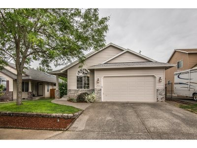 Gresham, Troutdale, Fairview Single Family Home For Sale: 3214 SE 24th Ter