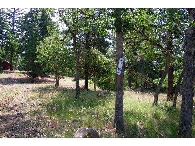 Goldendale WA Residential Lots & Land Sold: $17,500
